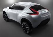Nissan Qazana : Qashqai en réduction