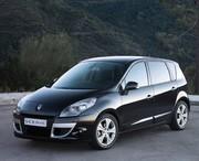 Renault Scenic et Grand Scenic III : Reprendre l'avantage