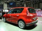 Renault en direct de Genève