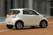 Toyota iQ 1.33 : Une puce légèrement excitée
