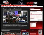 Salon de Genève par Autonews.fr