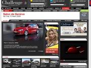 Salon de Genève par Le Quotidien Auto.com