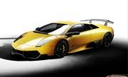 Lamborghini Murciélago LP 670-4 SuperVeloce : plus puissant, plus léger et plus rapide