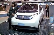 2 voitures électriques quasi disponibles