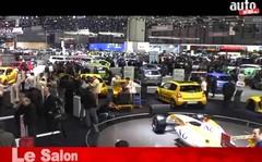 Video Renault Clio et Scenic, Peugeot 3008 et DS Inside de Citroën