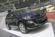 Mazda CX-7 : Restylé et enfin en diesel !