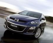 Mazda CX-7 Diesel : Le salut par le gasoil