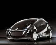 EDAG Light Car : Bio Car