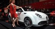 Alfa Romeo MiTo GTA : l'Alfa Romeo MiTo GTA dévoilée