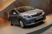 Toyota Verso: Le Scénic en ligne de mire !