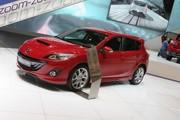 Mazda 3 MPS : Sportive affirmée