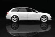 Le break Seat Exeo : Les gènes d'Audi A4 encore bien présents