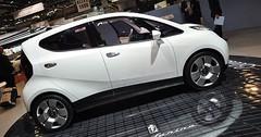 Bolloré Pininfarina Bluecar : dans les rues dans moins d'un an