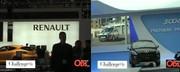 Renault et PSA : La crise dope l'électrique et l'hybride Diesel