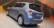 Toyota Verso : Les mérites du Kaizen