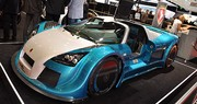 Gumpert Apollo Speed : Objectif Lune !