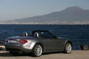 Essai Mazda MX-5 : léger repoudrage du nez