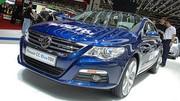 Salon Genève 2009 : Volkswagen passe à l'offensive écolo