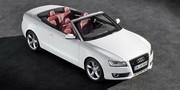 Essai Audi A5 Cabriolet : La sculpturale Audi A5 enlève le haut