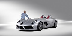 Porsche et Mercedes en vidéo