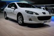 Peugeot 407 1.6 HDI : Réduction des émissions
