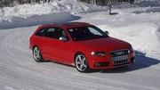 Essai Audi S4 Avant V6 3.0 333 ch : Révolution douce