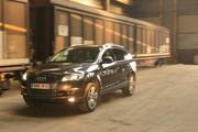 Audi Q7 restylée : Un restylage en douceur