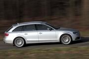 Essai Audi S4 Avant : downsizing aussi chez les sportives