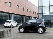 Essai Toyota iQ : La Smart Fortwo a enfin une concurrente