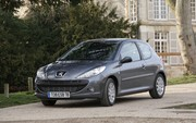 "Essai Peugeot 206 Plus : ""206 ne meurt jamais"""
