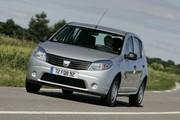 Dacia Sandero 1.4 GPL : Une Sandero sous les 6.000 euros