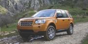 Essai Land Rover Freelander 2 TD4_e