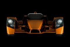 Caparo T1 Race Extreme : Plus conviviale, vraiment ?