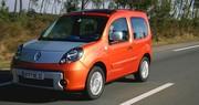 Essai Renault Kangoo Be Bop : roulez décalé