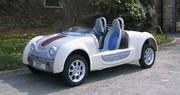ACREA Zest Electric : roadster branché