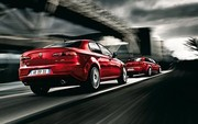 Alfa Romeo 159 : Deux nouveaux cœurs sportifs !