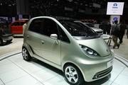 Tata Nano : Le jour J pour la voiture à 1500 euros