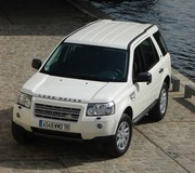 Essai Land Rover Freelander 2 TD4_e Stop and start : quand le 4x4 devient écolo