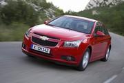 Essai Chevrolet Cruze 2.0 TCDi : Laissez-vous séduire