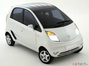 Tata Nano, un désastre écologique annoncé ?