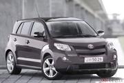 Toyota Urban Cruiser : le 4x4 le moins polluant du marché