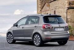 VW Golf Plus restylée : les tarifs, la gamme