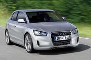 Le retour de l'Audi A2