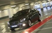 Essai Opel Insignia 2.0 CTDI 130 Cosmo : Un goût de pas assez