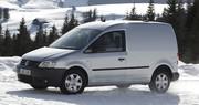 Essai VW Caddy Life 4Motion : utilitaire intégrale
