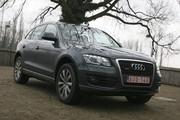 Essai Audi Q5 2.0 T : Enfin à la bonne taille !