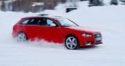 Audi Driving Experience : le système quattro évolue