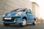 Nissan Pixo : Future reine des villes ?