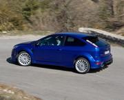 Essai Ford Focus II RS : L'éveil des sens