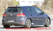 Volkswagen Golf R20 : La Golf débute sa musculation